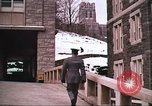 Image of West Point Military Academy New York United States USA, 1969, second 8 stock footage video 65675062485