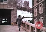 Image of West Point Military Academy New York United States USA, 1969, second 9 stock footage video 65675062485