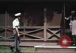 Image of West Point Camp Buckner summer activities West Point New York USA, 1969, second 5 stock footage video 65675062488
