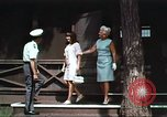 Image of West Point Camp Buckner summer activities West Point New York USA, 1969, second 7 stock footage video 65675062488