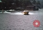 Image of West Point Camp Buckner summer activities West Point New York USA, 1969, second 11 stock footage video 65675062488