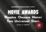 Image of Theater Owners Convention New York United States USA, 1963, second 3 stock footage video 65675062494