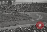 Image of football match Chicago Illinois USA, 1963, second 11 stock footage video 65675062496