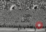 Image of football match Chicago Illinois USA, 1963, second 12 stock footage video 65675062496