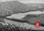 Image of Army versus Navy football Philadelphia Pennsylvania USA, 1961, second 6 stock footage video 65675062497