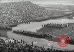 Image of Army versus Navy football Philadelphia Pennsylvania USA, 1961, second 7 stock footage video 65675062497