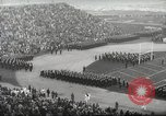 Image of Army versus Navy football Philadelphia Pennsylvania USA, 1961, second 9 stock footage video 65675062497