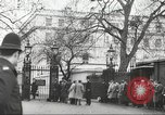 Image of David Albert Charles London England United Kingdom, 1961, second 8 stock footage video 65675062498