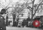 Image of David Albert Charles London England United Kingdom, 1961, second 9 stock footage video 65675062498