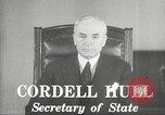 Image of Roosevelt's cabinet United States USA, 1935, second 8 stock footage video 65675062507