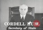 Image of Roosevelt's cabinet United States USA, 1935, second 9 stock footage video 65675062507