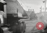 Image of Volga Hydroelectric Project Russia, 1955, second 10 stock footage video 65675062510