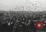 Image of released pigeons Jackson Heights Long Island New York USA, 1932, second 11 stock footage video 65675062521