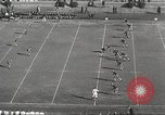 Image of football match Birmingham Alabama USA, 1932, second 9 stock footage video 65675062524