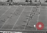 Image of football match Birmingham Alabama USA, 1932, second 10 stock footage video 65675062524