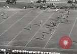 Image of football match Birmingham Alabama USA, 1932, second 11 stock footage video 65675062524