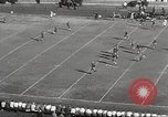 Image of football match Birmingham Alabama USA, 1932, second 12 stock footage video 65675062524