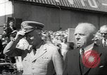 Image of Dwight D Eisenhower Holland Netherlands, 1951, second 8 stock footage video 65675062526