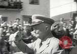 Image of Dwight D Eisenhower Holland Netherlands, 1951, second 9 stock footage video 65675062526