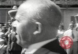 Image of Dwight D Eisenhower Holland Netherlands, 1951, second 10 stock footage video 65675062526
