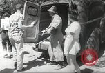 Image of gold seekers Dahlonega Georgia USA, 1951, second 6 stock footage video 65675062528