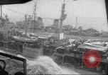 Image of USS Philippine Sea Sea of Japan, 1950, second 11 stock footage video 65675062533
