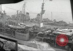 Image of USS Philippine Sea Sea of Japan, 1950, second 12 stock footage video 65675062533