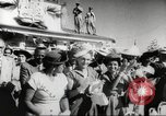 Image of Queen Elizabeth II Jamaica, 1953, second 12 stock footage video 65675062537