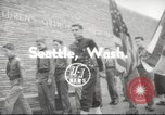 Image of John Ederer Seattle Washington USA, 1953, second 1 stock footage video 65675062540