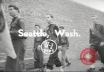 Image of John Ederer Seattle Washington USA, 1953, second 4 stock footage video 65675062540