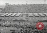 Image of football match Philadelphia Pennsylvania USA, 1953, second 10 stock footage video 65675062541