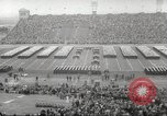 Image of football match Philadelphia Pennsylvania USA, 1953, second 12 stock footage video 65675062541