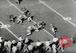 Image of football match Los Angeles California USA, 1953, second 12 stock footage video 65675062542