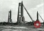 Image of V-2 missiles Germany, 1943, second 2 stock footage video 65675062543