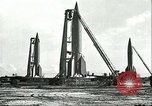 Image of V-2 missiles Germany, 1943, second 3 stock footage video 65675062543