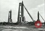 Image of V-2 missiles Germany, 1943, second 6 stock footage video 65675062543