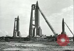 Image of V-2 missiles Germany, 1943, second 7 stock footage video 65675062543