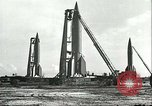 Image of V-2 missiles Germany, 1943, second 8 stock footage video 65675062543