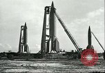 Image of V-2 missiles Germany, 1943, second 9 stock footage video 65675062543