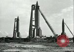 Image of V-2 missiles Germany, 1943, second 10 stock footage video 65675062543