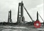 Image of V-2 missiles Germany, 1943, second 11 stock footage video 65675062543