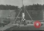 Image of A-4 missiles Peenemunde Germany, 1943, second 3 stock footage video 65675062548