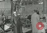 Image of A-4 missile Peenemunde Germany, 1943, second 2 stock footage video 65675062551
