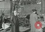 Image of A-4 missile Peenemunde Germany, 1943, second 3 stock footage video 65675062551