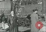 Image of A-4 missile Peenemunde Germany, 1943, second 5 stock footage video 65675062551
