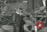 Image of A-4 missile Peenemunde Germany, 1943, second 9 stock footage video 65675062551