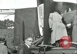 Image of A-4 missile Peenemunde Germany, 1943, second 13 stock footage video 65675062551