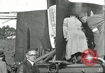 Image of A-4 missile Peenemunde Germany, 1943, second 15 stock footage video 65675062551