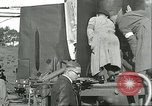 Image of A-4 missile Peenemunde Germany, 1943, second 18 stock footage video 65675062551