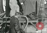 Image of A-4 missile Peenemunde Germany, 1943, second 20 stock footage video 65675062551